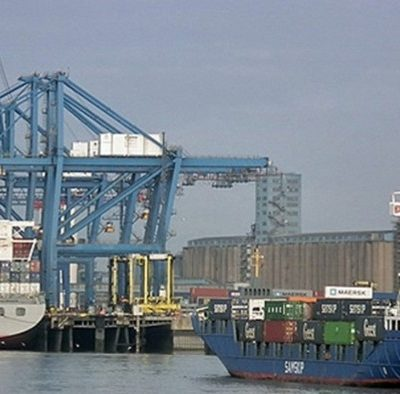 tanzania port