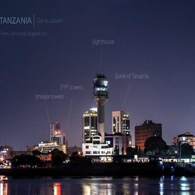 dar es salam, tanzania